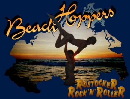 BeachHoppers